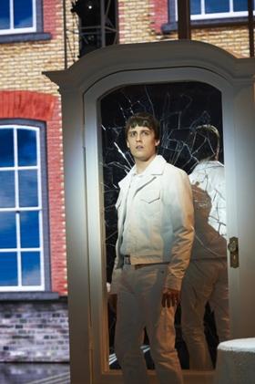 Robert Markus Will Play Evan Hansen In Toronto