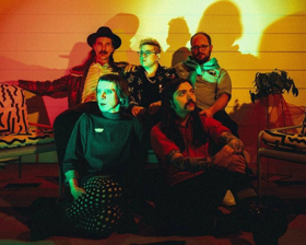 LGBTQ Indie-Pop Band CARRY ILLINOIS Announce New EP & Austin Release Show