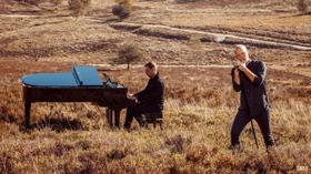 Armin Van Buuren Drops Heartfelt Tribute Single 'Wild Wild Son' Featuring Sam Martin