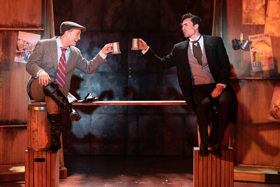 BWW Review: A GENTLEMAN'S GUIDE TO LOVE & MURDER at The Engeman