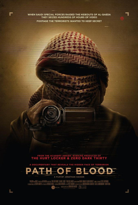 Jonathan Hacker's PATH OF BLOOD to Open Theatrically in NYC and LA this July
