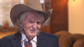 Don Imus Talks About Regrets, Radio & Howard Stern on CBS SUNDAY MORNING