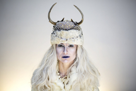 Blessed Unrest Presents THE SNOW QUEEN at the New Ohio Theatre
