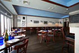 SENSO UNICO in Sunnyside Now Offers Brunch