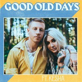 Macklemore and Kesha Will Perform GOOD OLD DAYS at the 2018 Billboard Music Awards