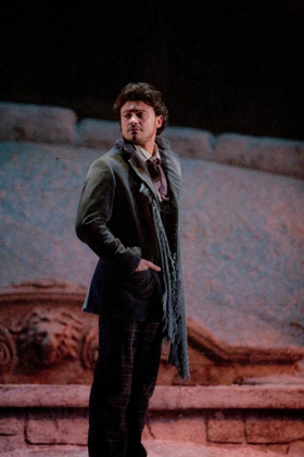 Vittorio Grigolo and Nicole Car to Star in Puccini's LA BOHEME