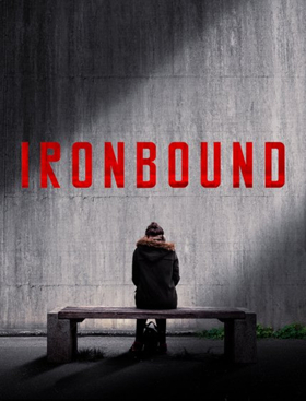 Review: IRONBOUND Proves When the Going Gets Tough, Tough Darja Gets Going. Again and Again.