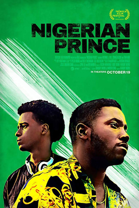 AT&T Presents: Untold Stories to Premiere NIGERIAN PRINCE
