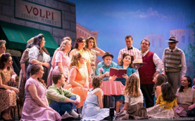 BWW Review: Winter Opera of St. Louis Presents L'ELISIR D'AMORE