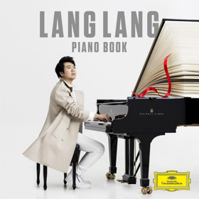 World's Biggest Classical Star Lang Lang Unveils New Album 'Piano Book'