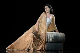 BWW Review: LA TRAVIATA at Dorothy Chandler Pavilion