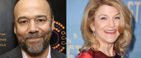 Breaking: Danny Burstein & Victoria Clark  Step Up to the Plate for Roundabout's DAMN YANKEES Benefit Concert!