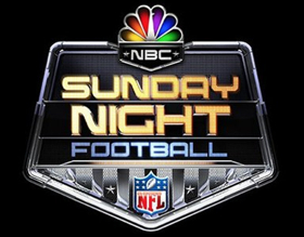 NBC's SUNDAY NIGHT FOOTBALL Is No. 1 Primetime Show on Big 4