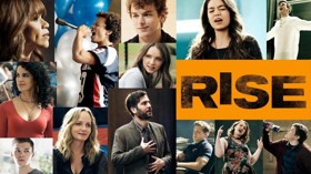 New SPRING AWAKENING Song Will Debut During Season Finale of RISE