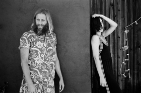 Elohim Releases Collaboration with AWOLNATION on 'Table For One'