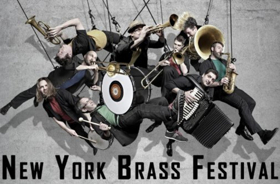 First Annual Global Brass Festival Comes to the McKittrick