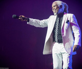 Billy Ocean to Perform at Sam's Town Live!