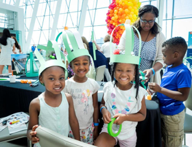 Kauffman Center for the Performing Arts Announces Performers for the 6th Annual Future Stages Festival