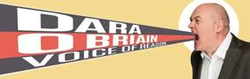 Dara O Briain Will Embark On 'Voice Of Reason' Australian Tour