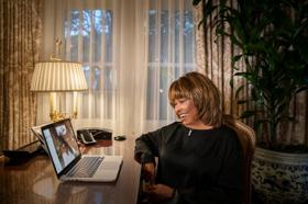 OPRAH'S SUPERSOUL CONVERSATIONS' PODCAST Interviews Tina Turner