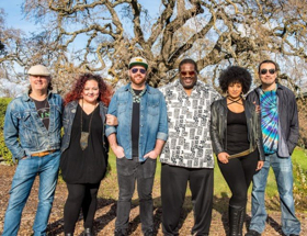 Melvin Seals and Jerry Garcia Band Bring 'How Sweet it Is Fall Tour 2018' to the Colonial