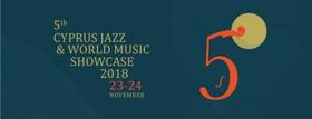 5th Cyprus Jazz & World Music Showcase 2018 Comes to Rialto Theatre