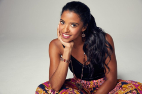 Broadway's Renee Elise Goldsberry Will Perform At S.F.'s Marines' Memorial Theatre