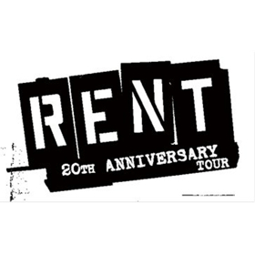RENT 20th Anniversary Tour Announces $25 Tickets Day Of Performance
