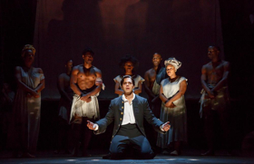 How Sweet the Sound! Broadway's AMAZING GRACE to Launch National Tour in Washington, D.C.