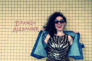BWW Review: BRANDI ALEXANDER at Louisville Fringe Festival