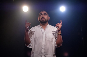 Review Roundup: Griffin Theatre Company Presents Omar Musa's SINCE ALI DIED