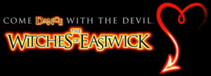 Auditions Announced for WITCHES OF EASTWICK at Cirkus