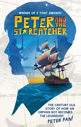PETER AND THE STARCATCHER Begins Tomorrow at Babylon's Argyle Theatre
