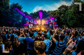 Loveland Festival Unveils Full Lineup Including Maceo Plex, Jamie Jones, Stephan Bodzin, Âme