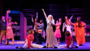 BWW Review: DISASTER! Shakes Up the Sacramento Theatre Company