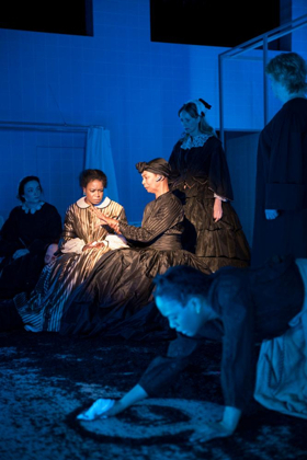 LCT3 Extends MARYS SEACOLE Through April 7