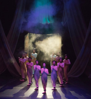 BWW Review: Nashville Ballet Brings SEVEN DEADLY SINS To Life at TPAC