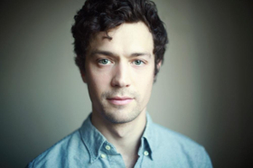 Christian Coulson of HARRY POTTER Films To Play King Richard II at Pennsylvania Shakespeare Festival