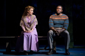 Cast of CAROUSEL on Broadway React To Their Tony Award Nominations