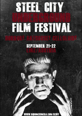 The Inaugural Steel City Underground Film Festival Now Accepting Submissions