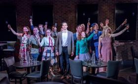 Review: Mercury Theater's Stellar COMPANY