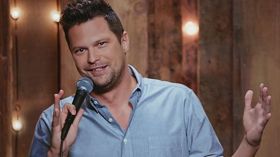JULIAN MCCULLOUGH: MAYBE I'M A MAN One-Hour Stand Up Special Will Premiere June 8 on Comedy Central
