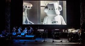 Hammer Theatre Center Presents KID KOALA: NUFONIA MUST FALL