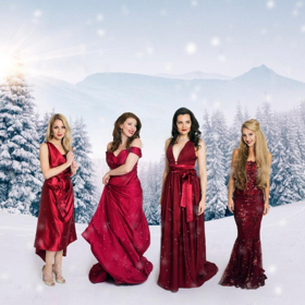 Pop-Opera Girl Group Ida Release New Christmas Album, BELIEVE