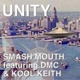 Smash Mouth, Darryl 'DMC' McDaniels and Kool Keith Release 'UNITY'