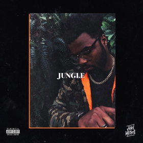 Adiel Mitchell's JUNGLE EP Now Available To Stream