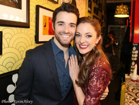 Laura Osnes, Corey Cott, and More Will Lead MCP's THE SCARLET PIMPERNEL