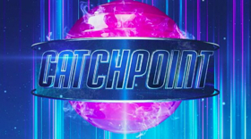 BBC One Announces New Game Show CATCHPOINT