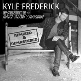 Kyle Frederick & Emmylou Harris Collaborate On EVENTIDE Remix