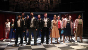 BWW Review: GREASE at The Chatham Playhouse
